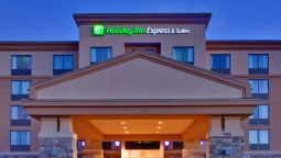 Exterior view Holiday Inn Express & Suites HUNTSVILLE - MUSKOKA
