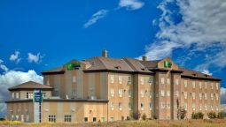Buitenaanzicht Holiday Inn Express & Suites AIRPORT-CALGARY