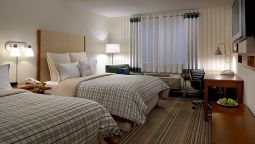Kamers Four Points by Sheraton Prince George