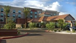 Exterior view Hilton Garden Inn Phoenix North Happy Valley