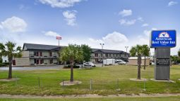 AMERICAS BEST VALUE INN - West Monroe (Louisiana)
