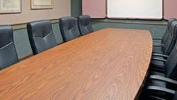 Conference room KNIGHTS INN EMPORIA