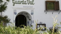 GuardaVal Romantik & Boutique Hotel - Scuol