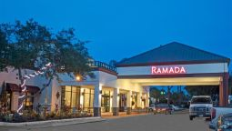 Hotel RAMADA HOUSTON INTERCONTINENTA - Humble (Texas)