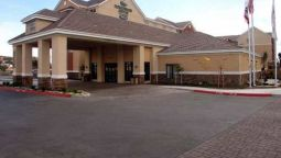 Hotel Homewood Suites by Hilton Fairfield-Napa Valley Area - Fairfield (California)