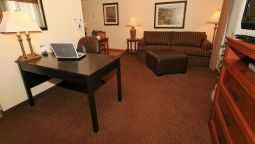 Kamers Homewood Suites by Hilton Fairfield-Napa Valley Area
