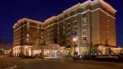 Hotel Hilton Columbia Center - Columbia (South Carolina)