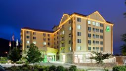 Holiday Inn Hotel & Suites ASHEVILLE DOWNTOWN - Asheville (North Carolina)