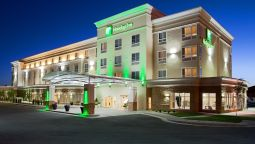 Holiday Inn LARAMIE - Laramie (Wyoming)