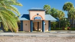 Hotel HOWARD JOHNSON LAKELAND - Lakeland (Florida)