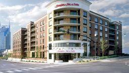 Hampton Inn - Suites Nashville-Downtown - Nashville - Nashville (Tennessee)