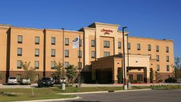Hampton Inn Baton Rouge - Denham Springs - Denham Springs (Louisiana)