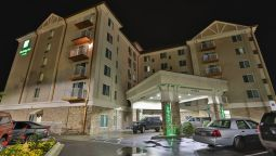 Buitenaanzicht Holiday Inn Hotel & Suites ASHEVILLE DOWNTOWN