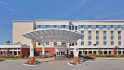 Exterior view Holiday Inn Hotel & Suites BARBOURSVILLE
