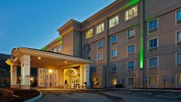 Exterior view Holiday Inn NORTON