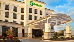 Exterior view Holiday Inn QUINCY