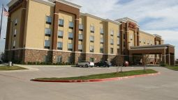 Hampton Inn - Suites Dallas-Arlington-South - Arlington (Texas)