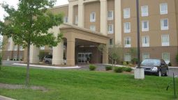 Hampton Inn - Suites Davenport - Davenport (Iowa)