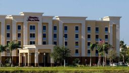 Hampton Inn - Suites Fort Myers-Colonial Blvd - Fort Myers (Florida)