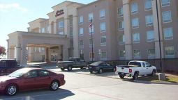 Hampton Inn - Suites Fort Worth-West-I-30