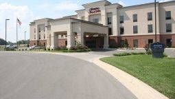 Hampton Inn - Suites Hopkinsville - Hopkinsville (Kentucky)