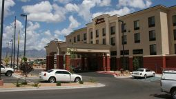Hampton Inn - Suites Las Cruces I-25 - Las Cruces (New Mexico)