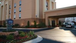 Hampton Inn - Suites Macon I-75 North