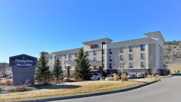 Exterior view Hampton Inn - Suites Denver Littleton