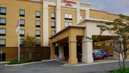 Exterior view Hampton Inn Jacksonville-I-295 East-Baymeadows FL