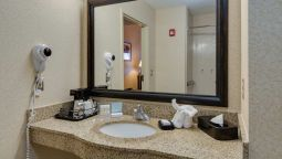 Kamers Hampton Inn - Suites Las Cruces I-25