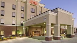 Exterior view Hampton Inn - Suites McComb