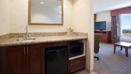 Suite Hampton Inn - Suites Pocatello