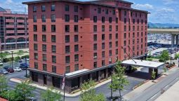 Exterior view Hampton Inn - Suites Pittsburgh-Downtown