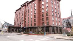 Buitenaanzicht Hampton Inn - Suites Pittsburgh-Downtown