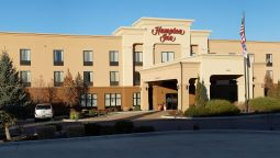 Exterior view Hampton Inn Lehi-Thanksgiving Point