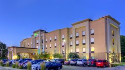 Exterior view Holiday Inn Express & Suites SIOUX CITY - SOUTHERN HILLS