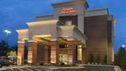 Buitenaanzicht Hampton Inn - Suites Herndon-Reston