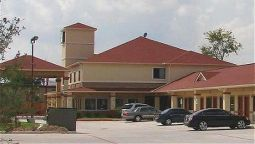 Exterior view SCOTTISH INNS  SUITES TOMBALL PARKWAY