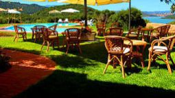 Hotel The Originals Aldiola Country Resort - Sant'Antonio di Gallura