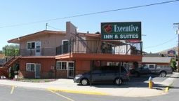 EXECUTIVE INN AND SUITES - LAKEVIEW - Lakeview (Oregon)