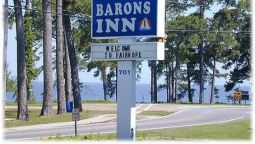 Hotel BARONS BY THE BAY I - Fairhope (Alabama)
