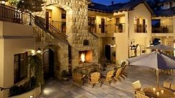 CHEVAL HOTEL - Paso Robles (California)