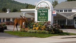 TOP NOTCH INN - Gorham (New Hampshire)