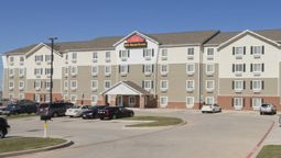 Hotel VALUE PLACE DFW DEN - Denton (Denton, Texas)