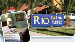 Exterior view RIO INN AND SUITES-MA