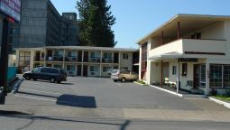 TRAVELERS INN MOTEL - Eugene (Oregon)