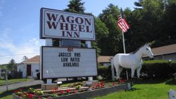 WAGON WHEEL MOTEL - Lenox (Massachusetts)