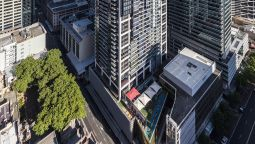 Hotel MERITON WORLD TOWER - Sydney