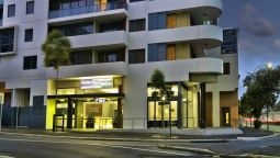 Hotel MERITON WATERLOO
