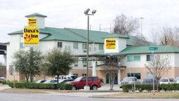 KNIGHTS INN HUMBLE - Humble (Texas)